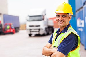 Transport worker